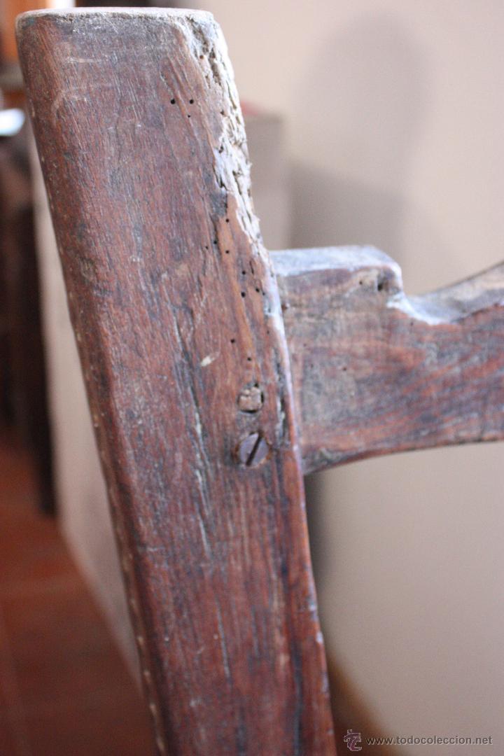 Antigüedades: Mesa de bargueño del SXVII. - Foto 18 - 40583070