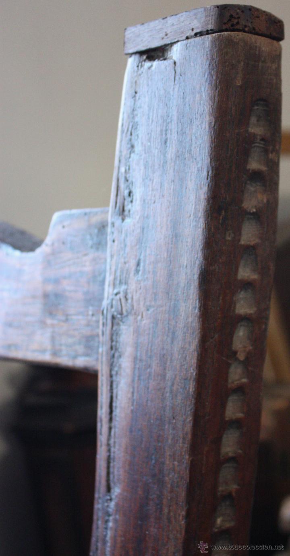 Antigüedades: Mesa de bargueño del SXVII. - Foto 19 - 40583070