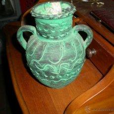Antigüedades: CANTARILLO DE CERÁMICA . Lote 40648636