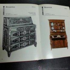 Antigüedades: FERIARTE V. EXPOSICION ANTICUARIO ESPAÑOL. 1981. ANTIGUEDADES. CATÁLOGO. ENVIO ORD 4,5 €. Lote 40667462