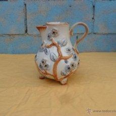 Antigüedades: ANTIGUA JARRA,CERAMICA. Lote 40771383