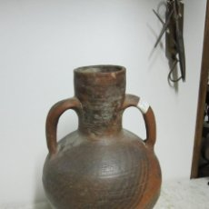 Antigüedades: CÁNTARO DE AGUA DEL XIX TRAIGUERA. Lote 40784256