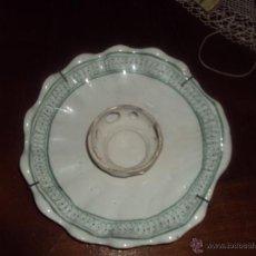 Antigüedades: ANTIGUA MANCERINA DE RIBESALBES ( CASTELLON ). Lote 40784380