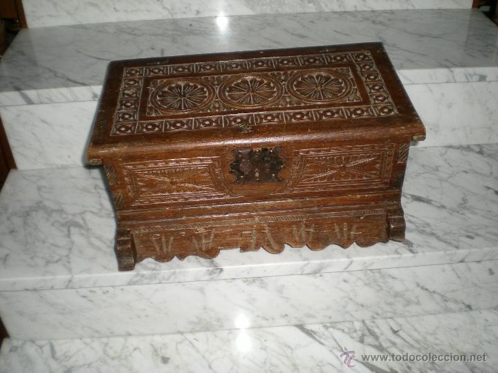 Antigüedades: AQUETA ESTILO MUDEJAR - Foto 2 - 39189525