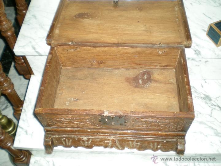 Antigüedades: AQUETA ESTILO MUDEJAR - Foto 5 - 39189525