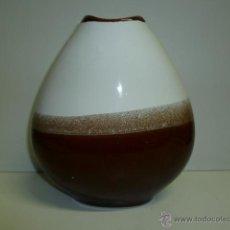 Antigüedades: BONITO JARRON DE 17 CM DE ALTURA.. Lote 40830172