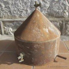 Antigüedades: EMBUDO S. XIX. Lote 40945397