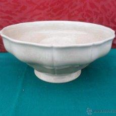 Antigüedades: FUENTE DE CERAMICA PIKMA. Lote 40980268