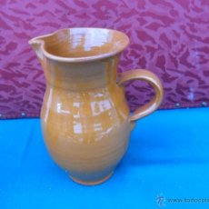 Antigüedades: JARRA BARRO. Lote 41016528