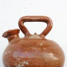 Antiguidades: CANTIR/BOTIJO DE ACEITE DEL S. XX. Lote 41029035