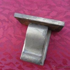 Antigüedades: MENSULA DORADA. Lote 41045859