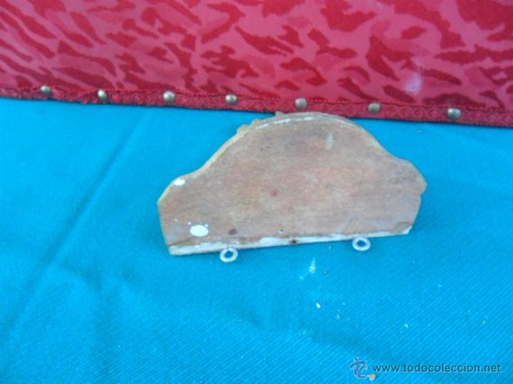 Antigüedades: mensula dorada - Foto 3 - 41046286