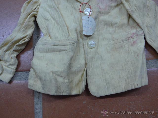 xx Niño Original De S Moda Pp Chaqueta Antigua Comprar BqSYx6OHw