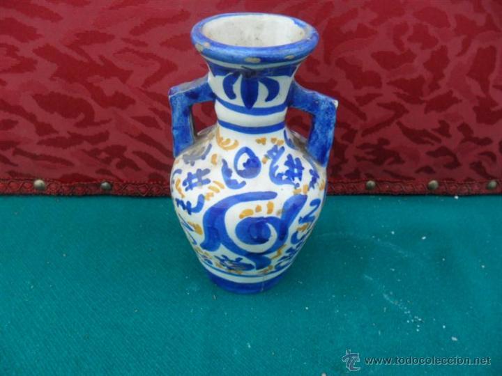 Jarron ceramica comprar jarrones antiguos en - Jarrones de ceramica ...