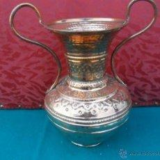 Antigüedades: JARRON DE COBRE. Lote 41073439