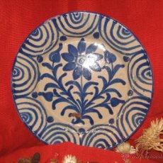 Antiquités: ANTIGUO LEBRILLO FAJALAUZA. Lote 41080387