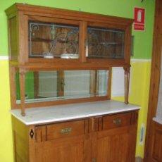 Antigüedades: APARADOR ART DECO. Lote 41099363