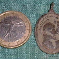 Antigüedades: MEDALLA DE SAN PEDRO. Lote 41131046