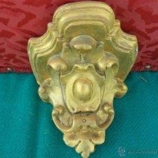 Antigüedades: PEQUEÑA MENSULA. Lote 41260989