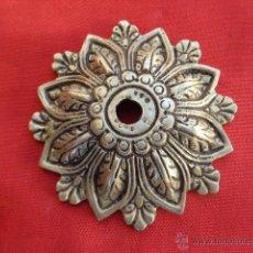Antigüedades: PIEZA DE LAMPARA. Lote 41279532