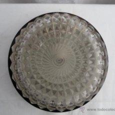 Antigüedades: BONITA LAMPARA - GLOBO DE TECHO.. Lote 41333930