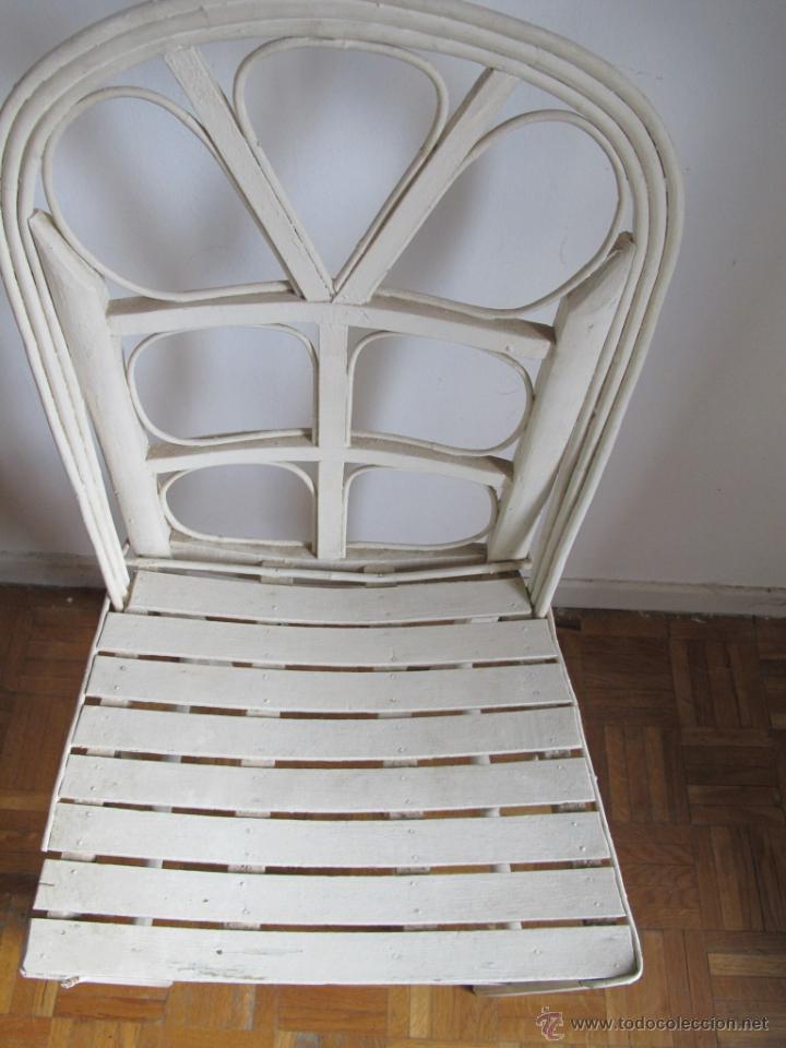 Antigüedades: Original silla modernista - Foto 3 - 41338246