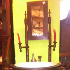 Antigüedades: LAVABO TONET ANTIGUO. Lote 41349108