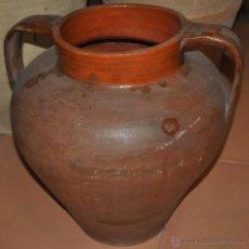 Antigüedades: TINAJA . Lote 41350764