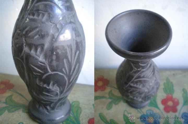 Antigüedades: PRECIOSO TRABAJO ARTESANO - Foto 2 - 41352690