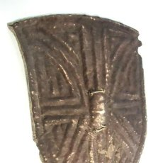 Antigüedades: ESCUDO AFRICANO. Lote 41370480
