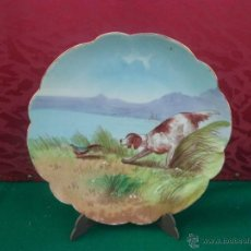 Antiquitäten - plato decorativo - 41383692