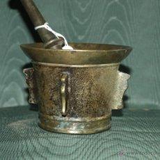 Antigüedades: ALMIREZ BRONCE. S XIX. ESPAÑA. Lote 41390759