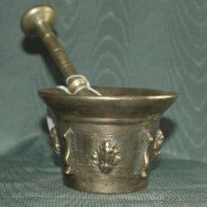 Antigüedades: ALMIREZ BRONCE. S XIX. ESPAÑA. Lote 41403504