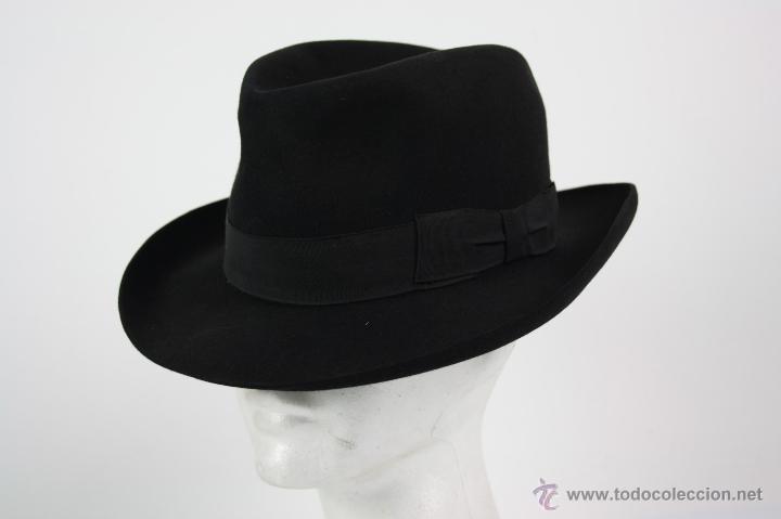 55b66ae973319 Sombrero de hombre marca aea victoria