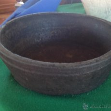 Antigüedades: ANTIGUA BARRO NEGRO. Lote 41434135