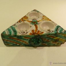 Antigüedades: ESPECIERO DE VILLAFELICHE (ZARAGOZA). Lote 41472496