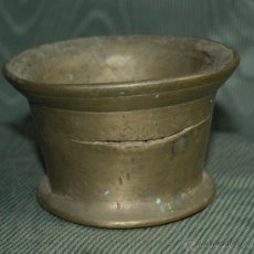 Antigüedades: ALMIREZ BRONCE. S XIX. ESPAÑA. Lote 41473355