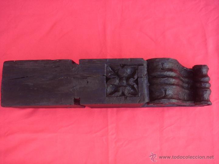 Antigüedades: DETALLE DESDE ARRIBA - Foto 3 - 41479725