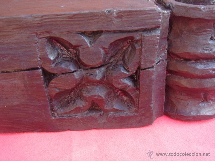 Antigüedades: DETALLE - Foto 16 - 41479725