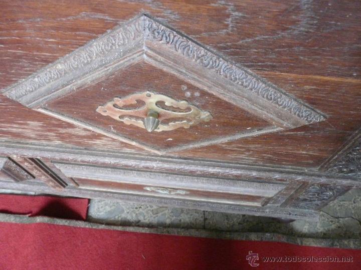 Antigüedades: ARCA DE NOVIA - Foto 8 - 41511520