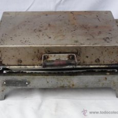Antigüedades: PARRILLA ELECTRICA.. Lote 41527615