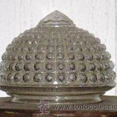 Antigüedades: TULIPA PARA PLAFON O LAMPARA. Lote 41565587