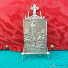 Antigüedades: VIRGEN DE ALPACAR. Lote 41640617