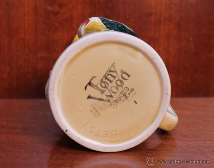 Jarra de cerveza de porcelana fina inglesa m comprar for Marcas de porcelana