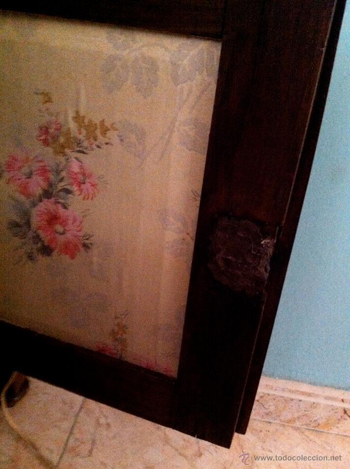 Antigüedades: No tiene cerradura, tiene una pasta en su lugar. - Foto 10 - 35730103