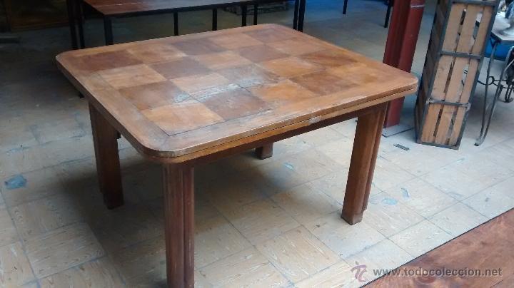liquidación ¡¡¡ mesa de comedor extensible / de - Comprar Mesas ...