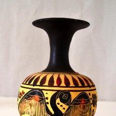 Antiquitäten - JARRON FLORERO VIOLETERO * CORINTHIA * CIVILIZACION ANTIGUA * CERAMICA - 41809981
