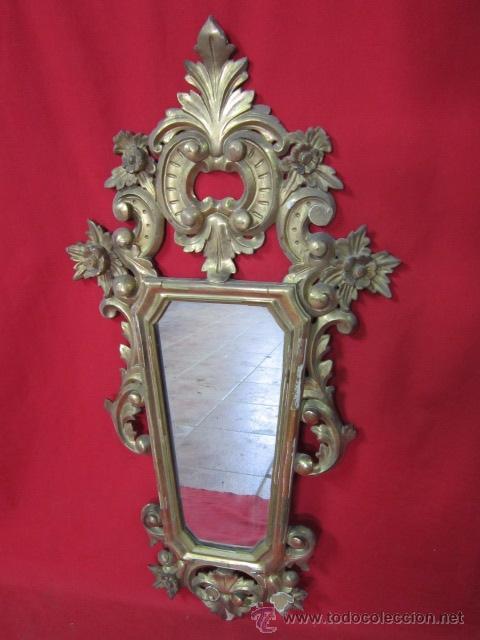 Antigüedades: Preciosa cornucopia del s. XIX en oro fino - Foto 3 - 26449420