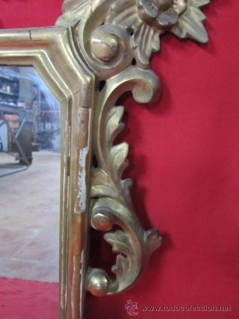 Antigüedades: Preciosa cornucopia del s. XIX en oro fino - Foto 4 - 26449420