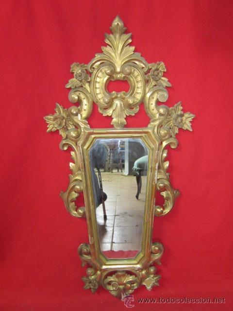 Antigüedades: Preciosa cornucopia del s. XIX en oro fino - Foto 6 - 26449420